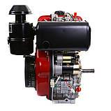 Двигатель дизельный Weima WM188FBE (12 л.с цилиндр съемный), фото 6