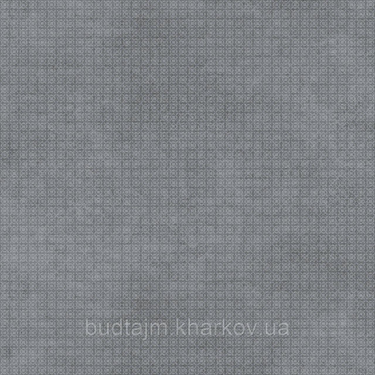 40х40 Керамическая плитка пол Moderno  Модерно серый