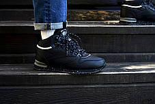 Зимние кроссовки Reebok Classic Winter Black ( Реплика ), фото 2