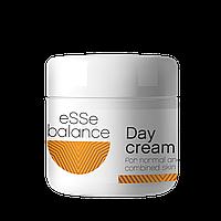 Крем денний для нормальної та комбінованої шкіри SPF 10