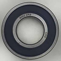 Подшипник 6002 2RS (180102) СПЗ 15*32*9, фото 1