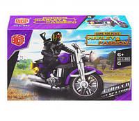 """Конструктор """"Мотоцикл"""", G BlOCK XJ-860 ( TC149723)"""