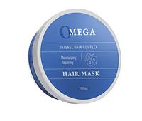 Маска для волосся. Hair mask with Omega