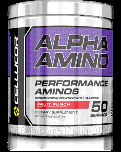 Cellucor Аминокислоты Alpha Amino Xtreme (610 g) / 50 порций