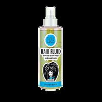 Флюїд для сухого волосся
