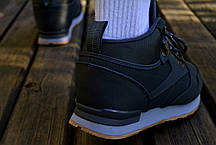 Зимние кроссовки Reebok Classic Winter Grey ( Реплика ), фото 2