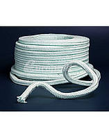 Термошнур керамический плетеный для котла (12мм)