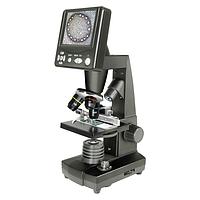 Микроскоп Bresser Biolux LCD 40-1600x (5201000)