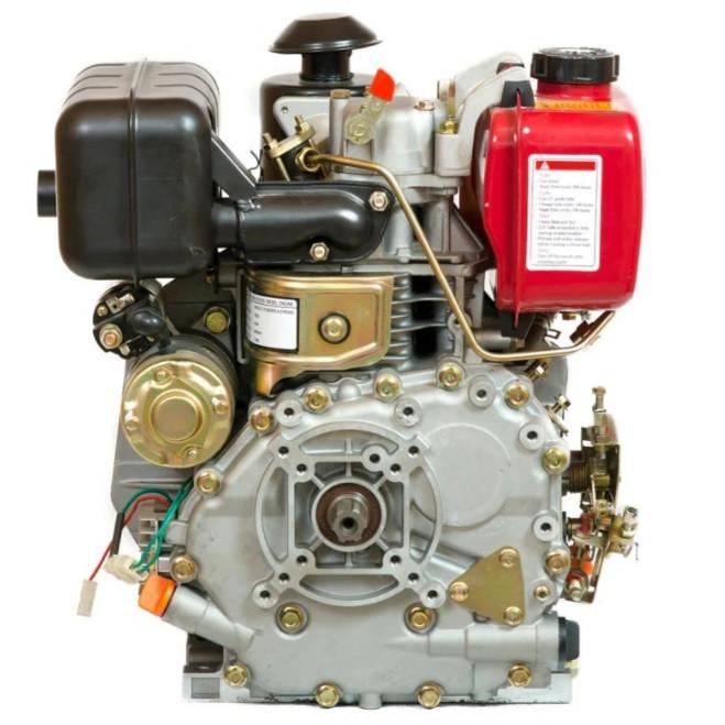 Двигатель дизельный Weima WM178FЕ (6.0 л.с. эл.стартер)