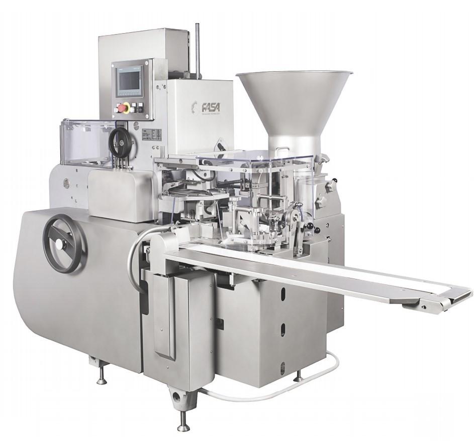 Автомат для фасовки творога Fasa AR2T