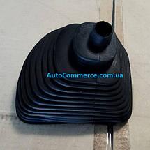 Пыльник кулисы (рычага) кпп Hyundai HD65, HD72, HD78 Хюндай HD (833205H001TH), фото 2