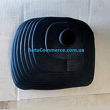 Пыльник кулисы (рычага) кпп Hyundai HD65, HD72, HD78 Хюндай HD (833205H001TH), фото 3