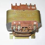Трансформатор ОСМ1-0,16 220/29-29В, фото 2