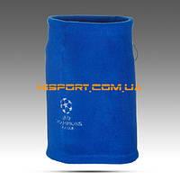 Бафф (горловик) Лига Чемпионов светло-синий