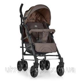 Детская прогулочная коляска ткань лен EL Camino ME 1029