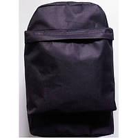 Рюкзак для рыбалки и охоты SkyFish 20 л малый водонепроницаемый Черный
