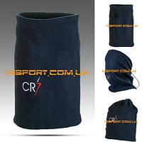 Бафф (горловик) КР7 темно-синий, фото 1