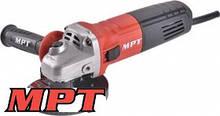 MPT  Машина углошлифовальная 125 мм, 800 Вт, 11000 об/мин, Арт.: MAG8006.02
