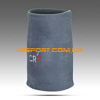 Бафф (горловик) КР7 серый