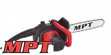 MPT  Пила цепная электрическая PROFI 2200 Вт,