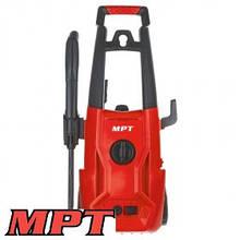 MPT  Мойка высокого давления 125 Bar, 1400 Вт