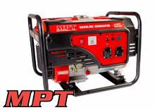 MPT  Генератор бензиновый 3,6 кВт, 244 см3, возд.охл., ручной стартер, бак 15 л.,, Арт.: MGG3603