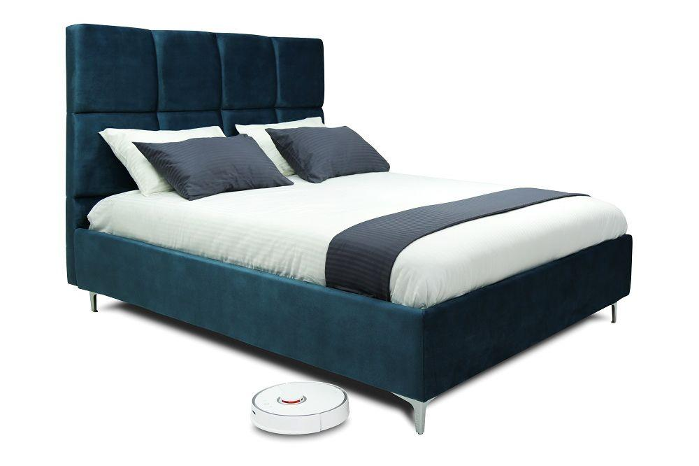 Ліжко Шарлотта з підйомним механізмом на ніжках