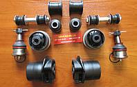 """""""Yamato"""" Ремкомплект підвіски (на 2 сторони) Geely MK/MK 2/MK Cross / Джилі МК, фото 1"""