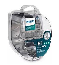 "Автомобильные  лампы ""PHILIPS"" (H1)(X-tremeVision Pro150)"