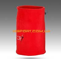 Бафф (горловик) КР7 красный, фото 1