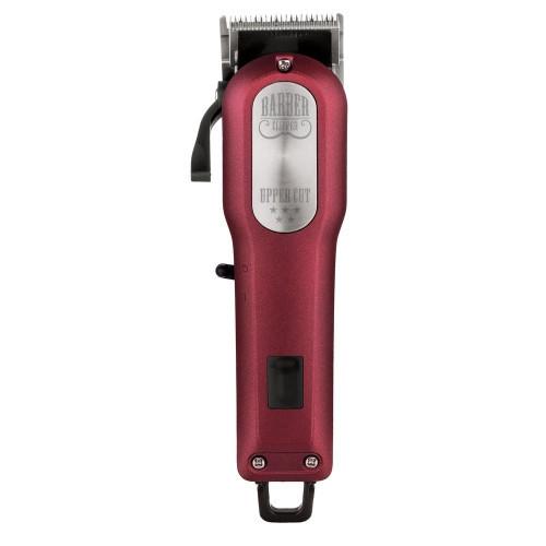 Машинка для стрижки TICO Barber Upper Cut 5 Burgundy