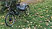 """Триколісний вантажний електровелосипед Ardis City Line 24"""", фото 4"""