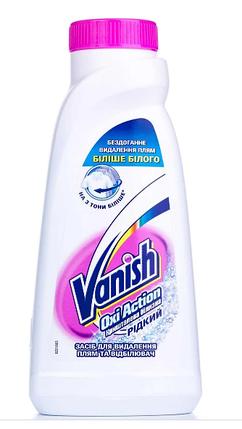 Пятновыводитель Vanish, фото 2