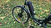 """Триколісний вантажний електровелосипед Ardis City Line 24"""", фото 6"""