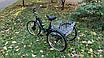 """Триколісний вантажний електровелосипед Ardis City Line 24"""", фото 2"""