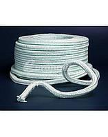 Термошнур керамический плетеный для котла (10мм)