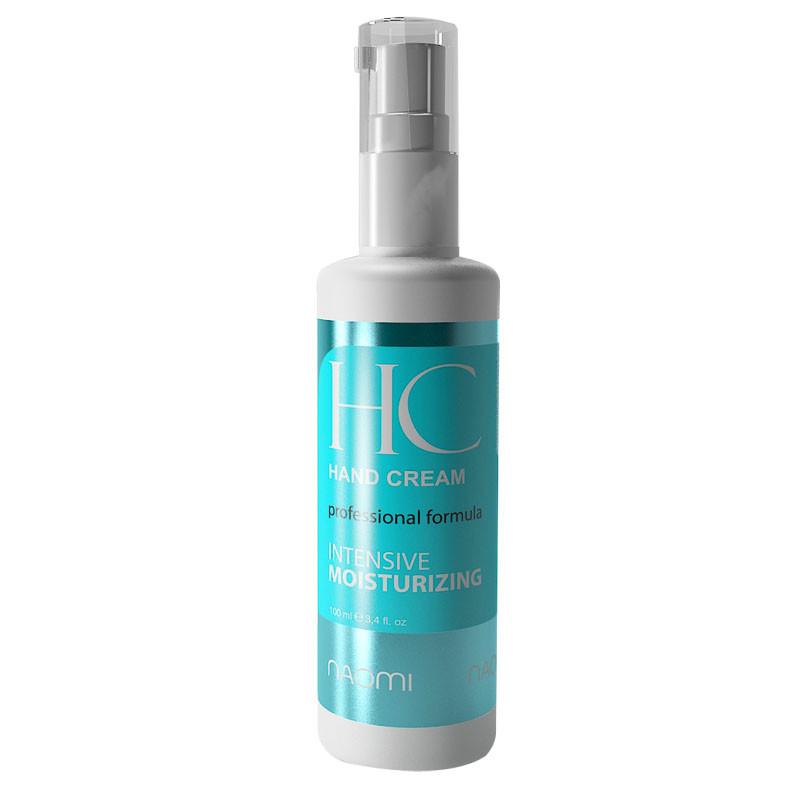 Крем для рук Hand Cream - Intensive Moisturizing 100ml