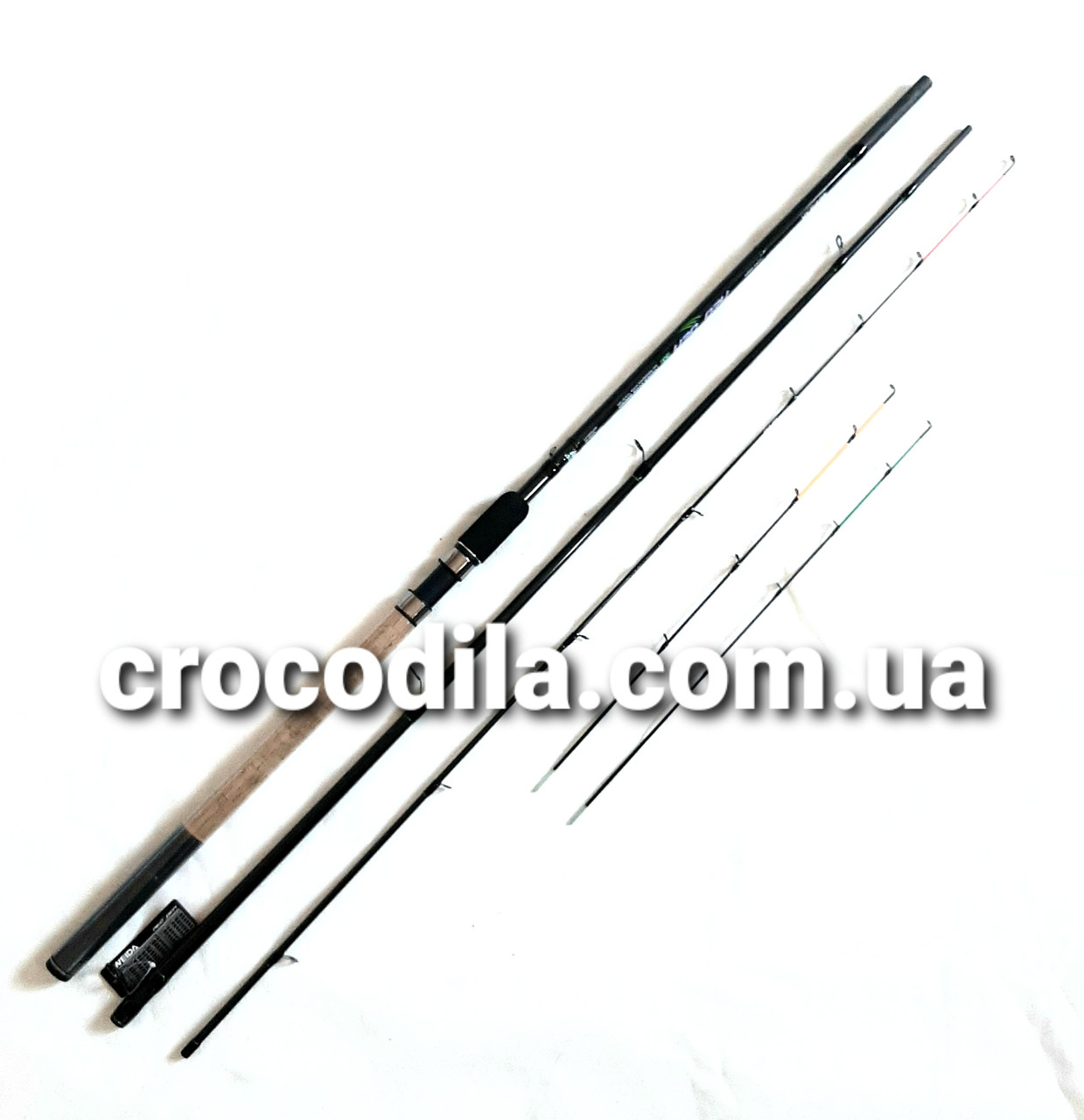 Фидерное удилище Kaida (Weida)  NeoXoen 3.9 m 60-120 грамм