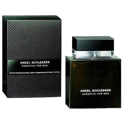 Мужская туалетная вода  Angel Schlesser Essential for Men ( Ангел Шлессер Эссеншиал Фо Мэн) 100мл