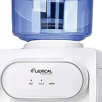 Кулер для воды Lexical LWD-6001-1 550W/85W