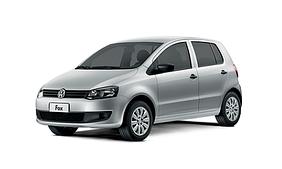 Volkswagen Fox Хэтчбек (2003 - 2014)