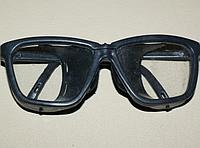 Очки слесарные защитные 02-76у