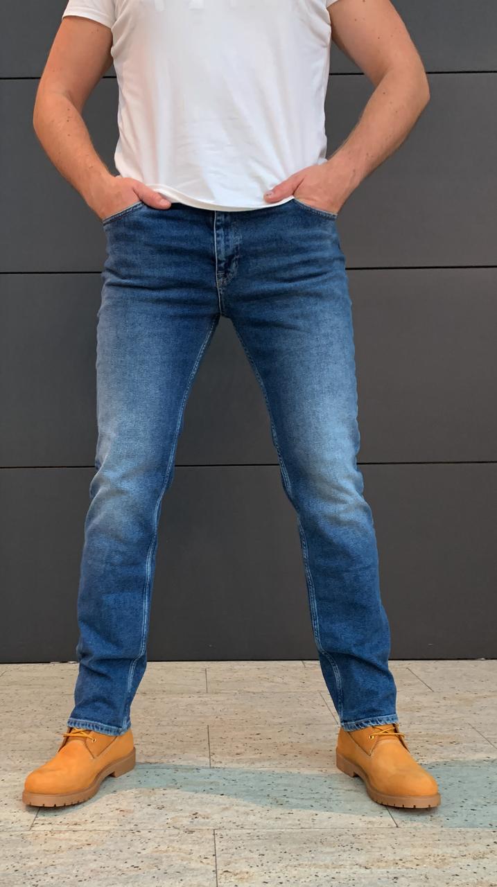 Мужские джинсы Wem Magnus 05-1012 regular fit