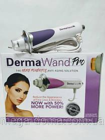Массажер для разглаживания морщин derma wand