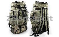 Рюкзак туристический (тактический) V35л (PL,NY,рр 50х33х16,5см, пиксель ACU PAT)