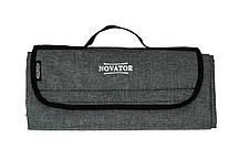 Коврик для пикника Novator Picnic Grey 200х150 см, фото 3