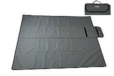 Коврик для пикника Novator Picnic Grey 200х150 см, фото 2