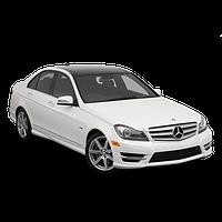 Mercedes-Benz W204/S204