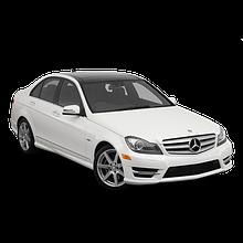 Mercedes-Benz W204, S204