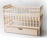 Кровать детская Трансформер без ящиком Детский Сон